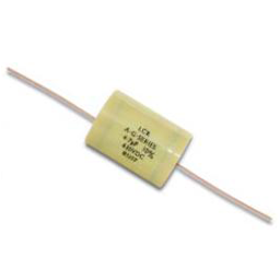 Audio Capacitors