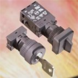 Key & Lever Switches