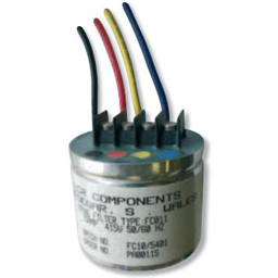 Precision And Specialised Capacitors