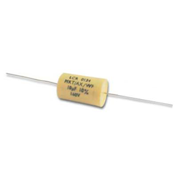 Pulse & Timing Capacitors
