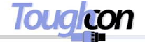 Toughcon Logo